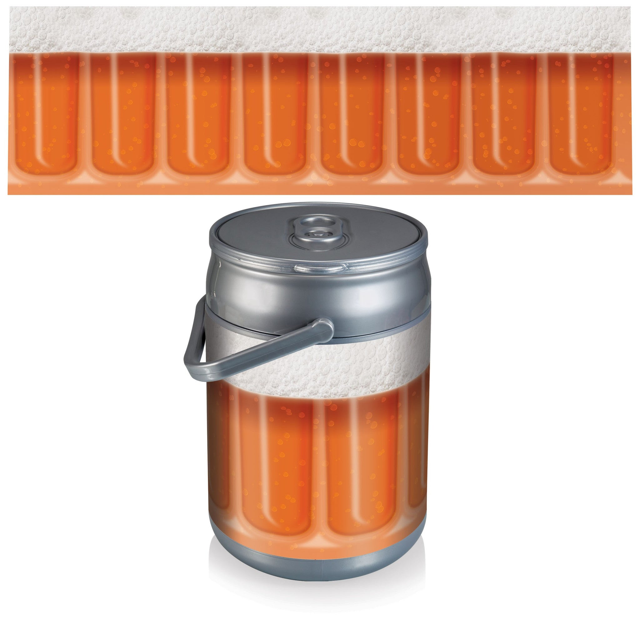 Beer Can Cooler - 3 Sizes