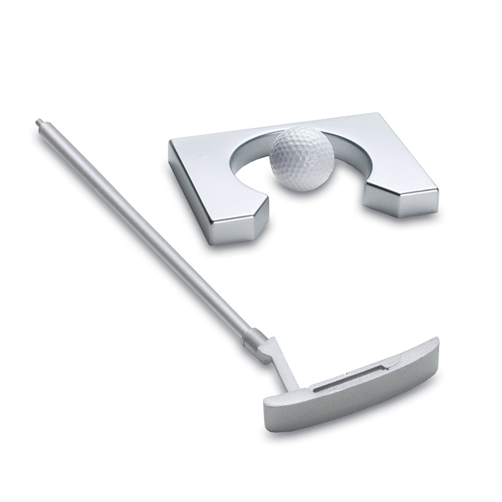 PGA Tour Mulligan Putter Set