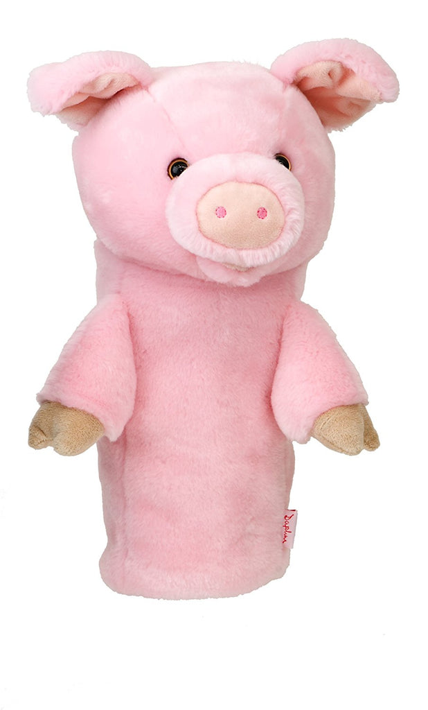 Pig Golf Head Cover - Golf Gifts - Premier Home & Gifts