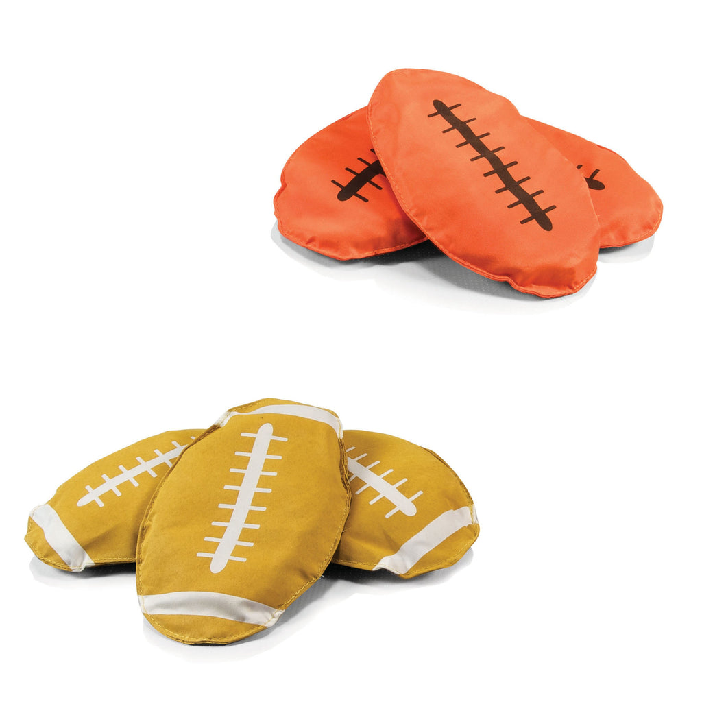 Bean Bag Throw Football Game