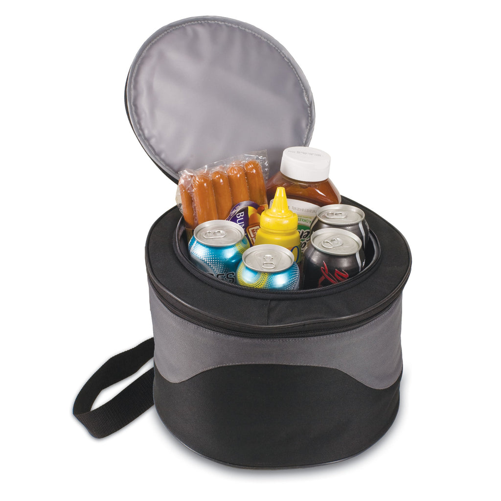 Caliente Portable Grill and Cooler - Premier Home & Gifts