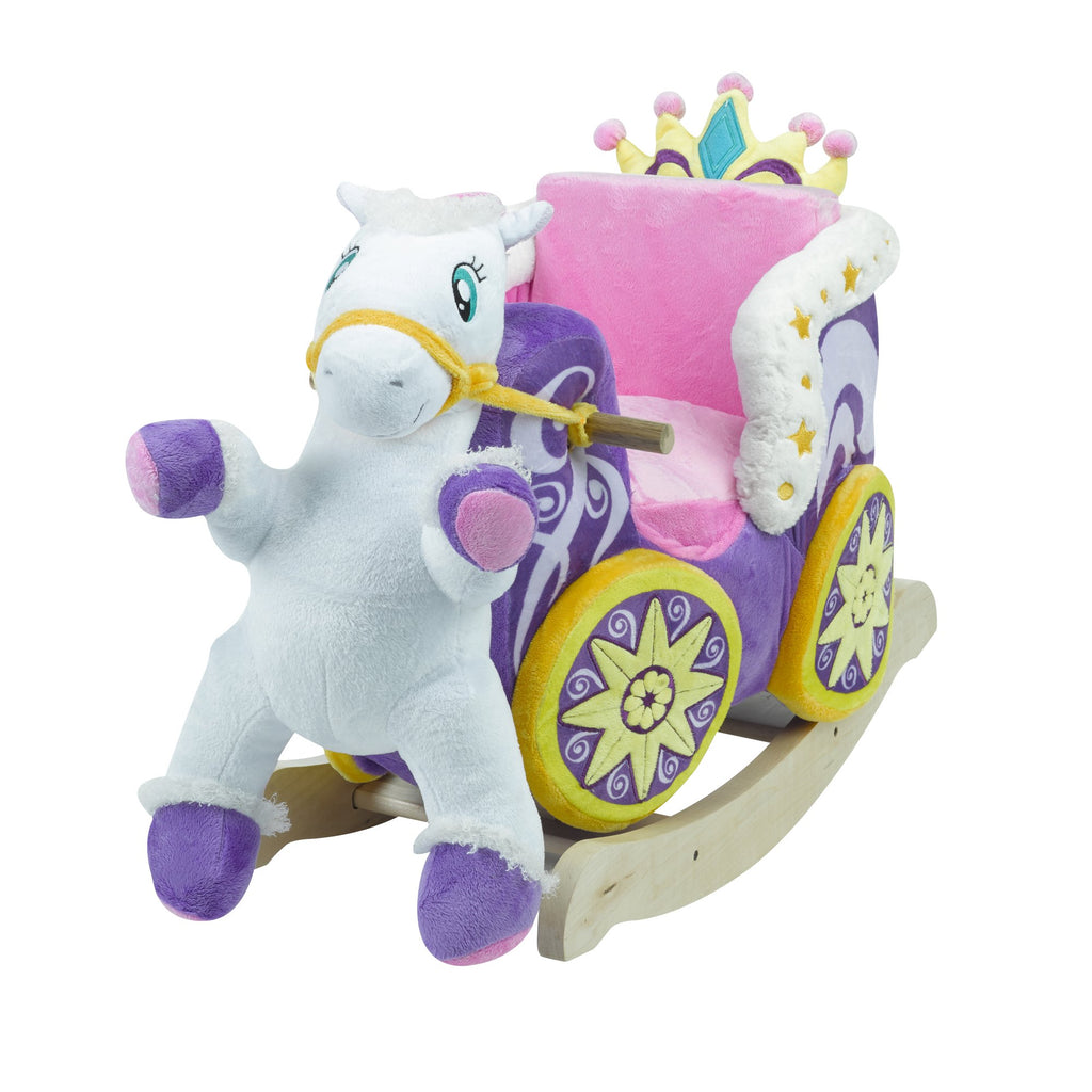 Princess Rocker - Baby Gifts