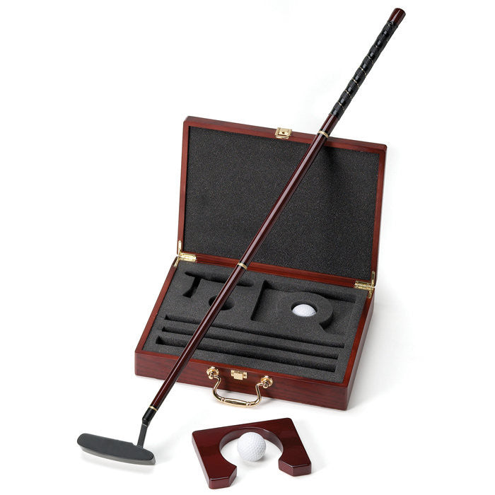 Executive Putter Set - Personalized