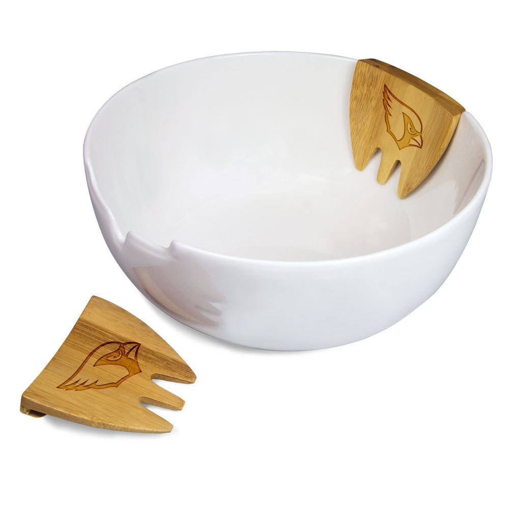 NFL Romano Salad Bowl & Serving Set