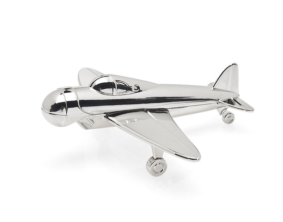 Airplane Bottle Opener - Premier Home & Gifts