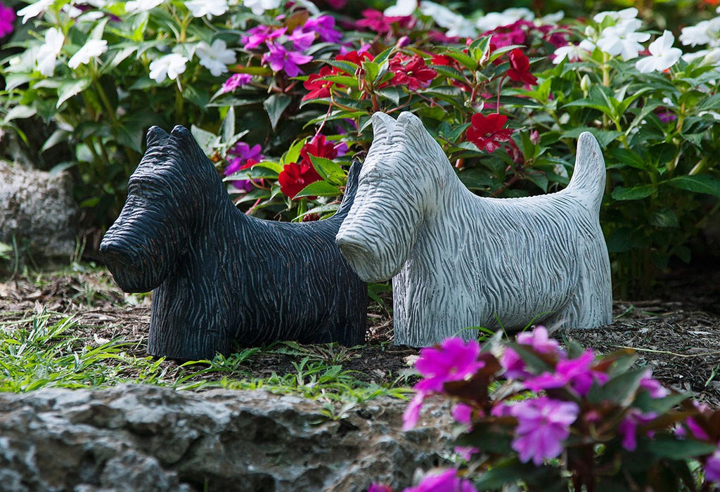Scottie Dogs - Set of 2 | Premier Home & Gifts