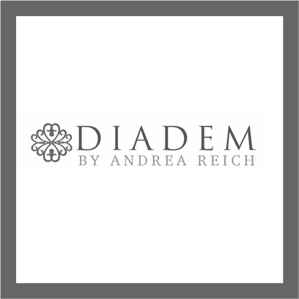 Andrea Reich - Diadem Jewelry - Custom Personalized Candle
