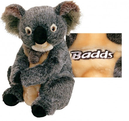 Badd's Koala Golf Head Cover