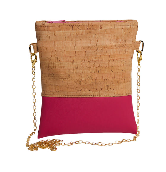 Hip Cork Crossbody Bags - Premier Home & Gifts