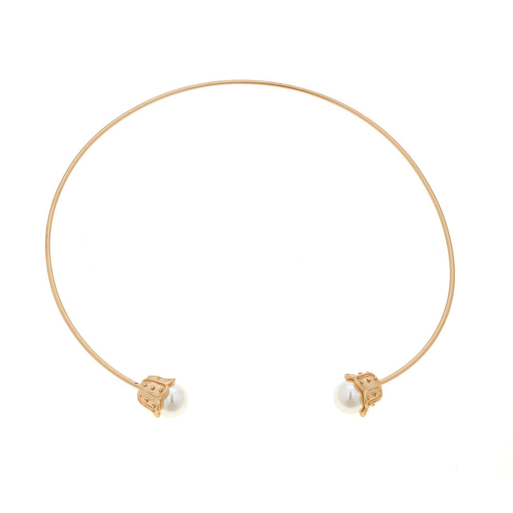 Newberry Choker Necklace - Premier Home & Gifts