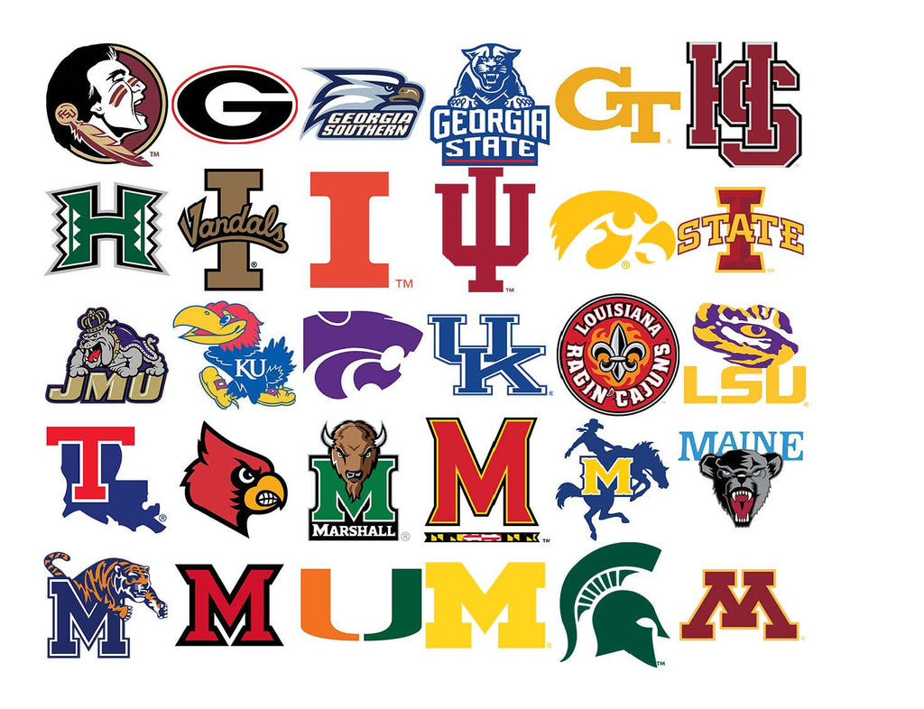 College Teams