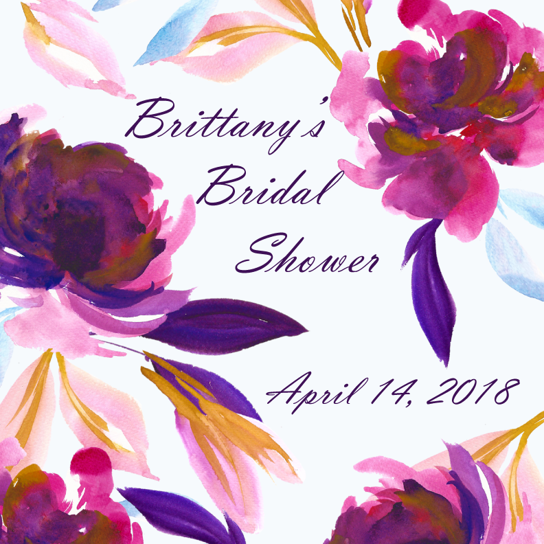 d60fdddd630 Dusk Bridal Shower Personalized Candle - Bridal Shower Invitation Thank You  Gifts Party Favors ...