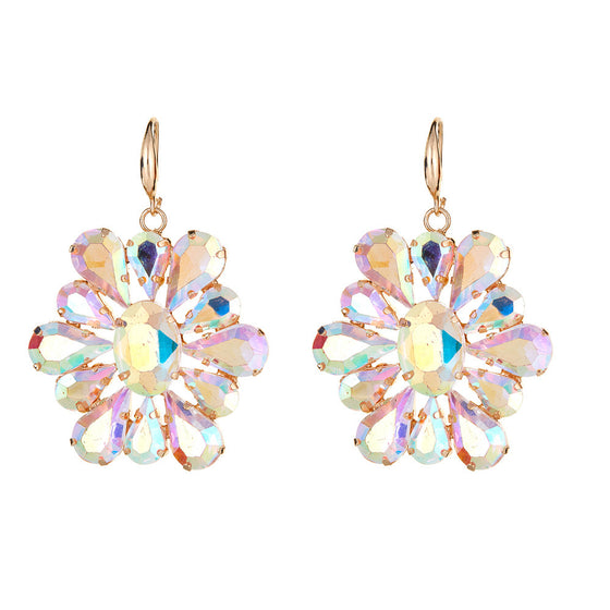 Aurora Borealis Earrings - Premier Home & Gifts