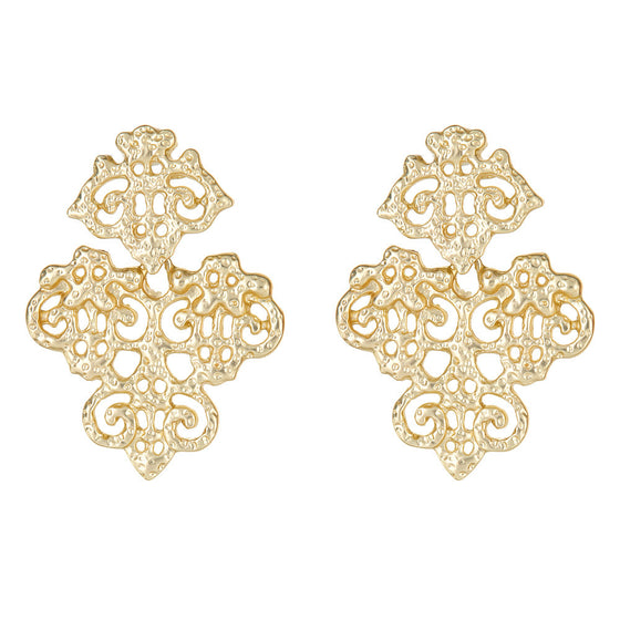 Monticello Earrings - Premier Home & Gifts