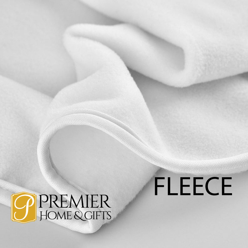 Fleece Baby Blanket - Baby Blankets
