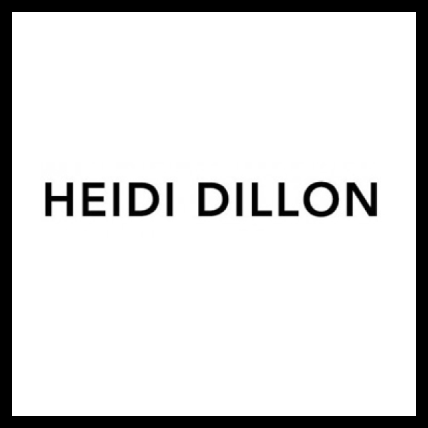 Heidi Dillon- Custom Personalized Candle