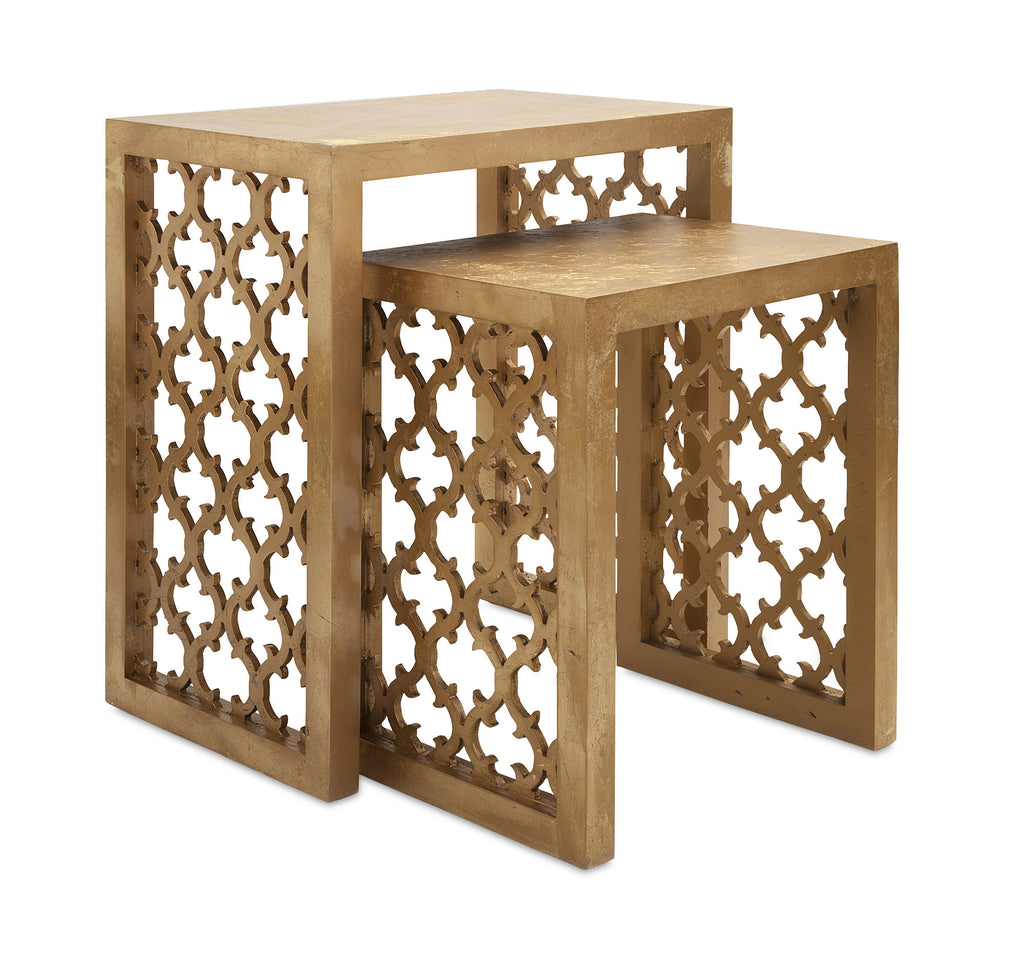 Ella Nesting Tables - Set of 2