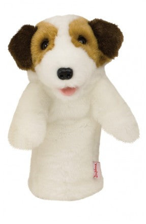 Jack Russell Terrier Golf Head Cover