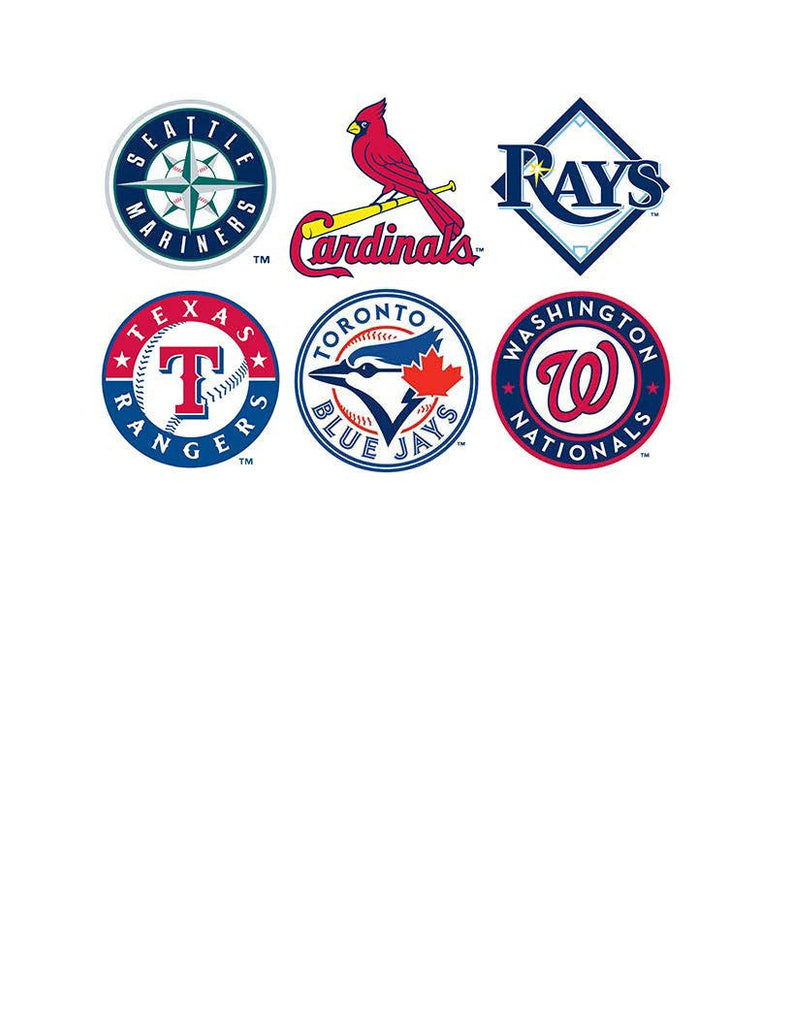 MLB Teams