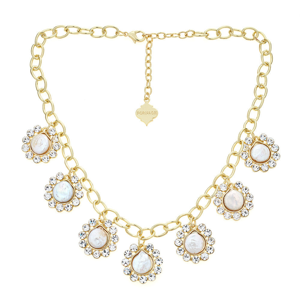 Marina Necklace - Premier Home & Gifts