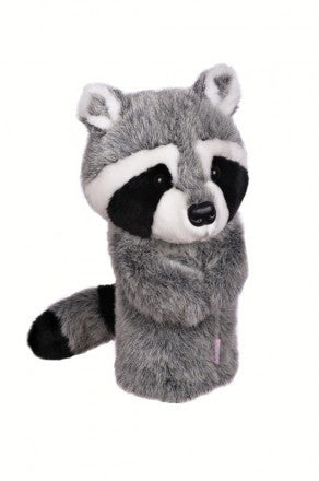 Raccoon Golf Head Cover