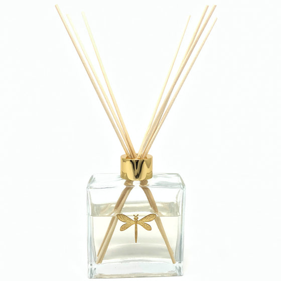 Dragonfly Reed Diffuser