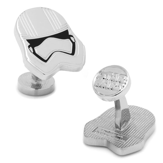 Captain Phasma Helmet Cufflinks