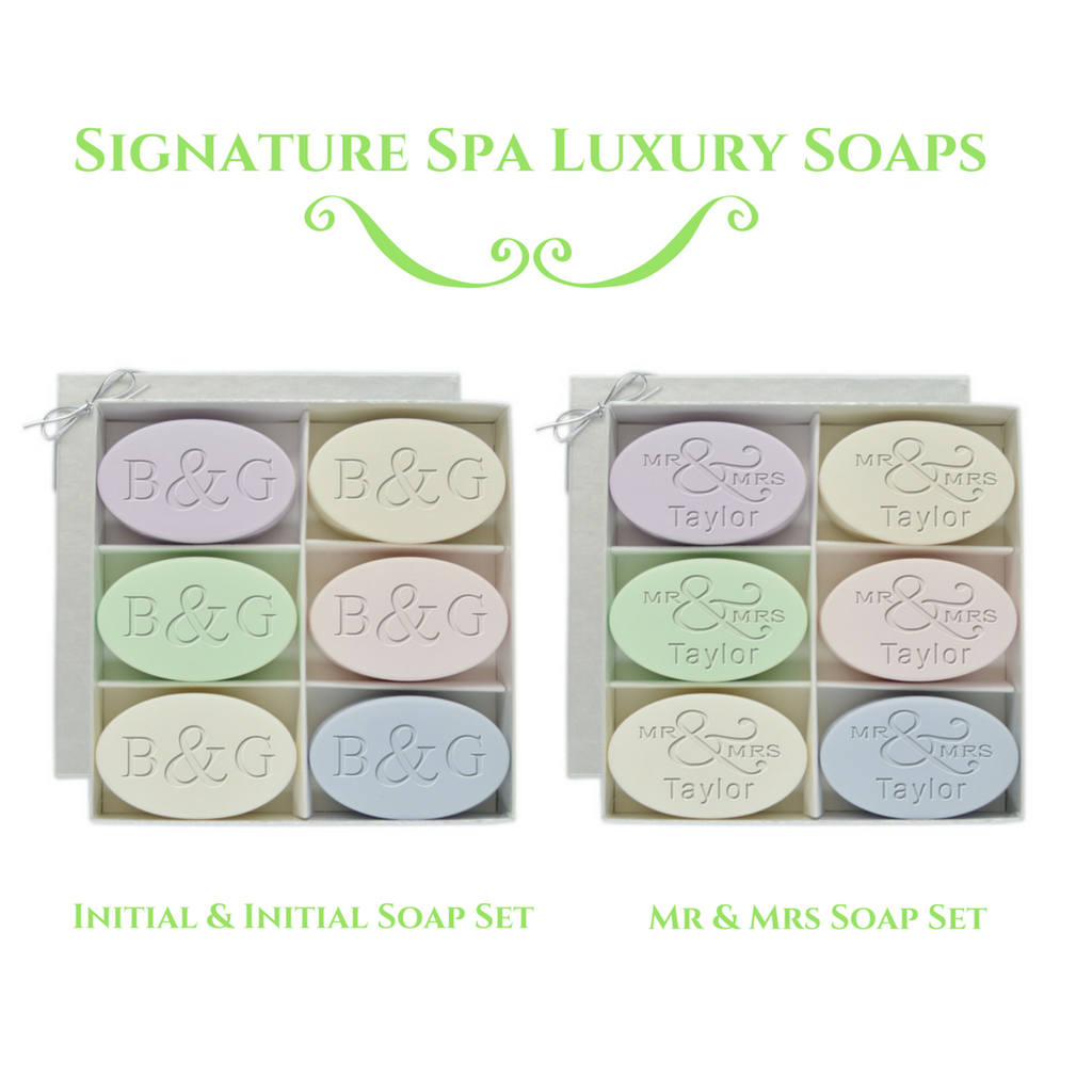 Signature Spa Soap Gift Sets - Premier Home & Gifts