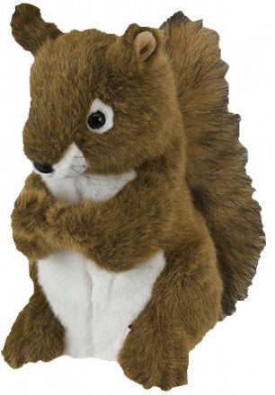 Squirrel Golf Head Cover