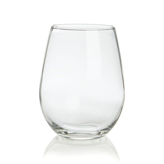 Guitar Collection Stemless Wine Glasses - Premier Home & Gifts