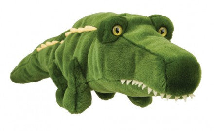 Alligator Golf Head Cover