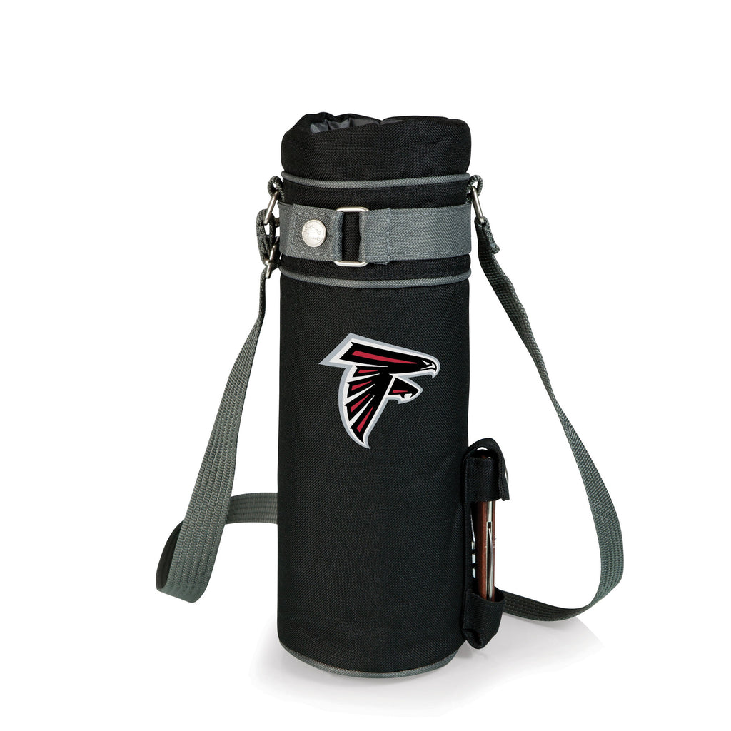 NFL Insulated Wine Sack & Corkscrew