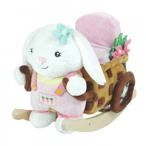 Bella Bunny Rocker