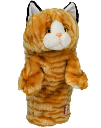 Calico Cat Golf Head Cover