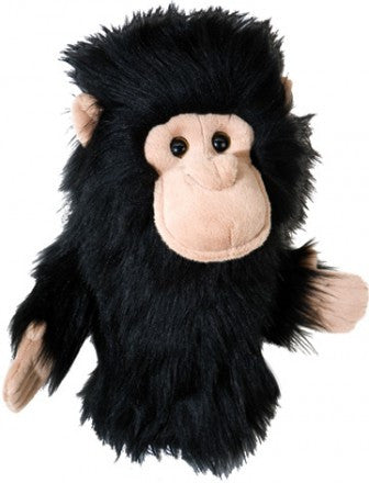 Chimpanzee Golf Head Cover