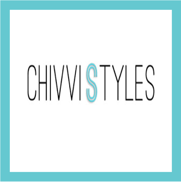 Chivvistyles - Custom Personalized Candle