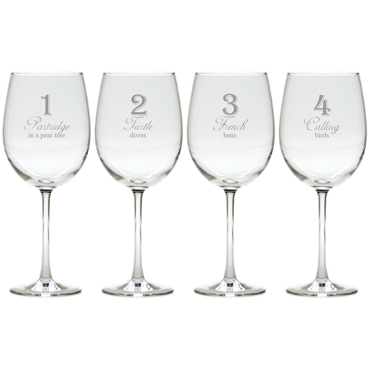 Southern sayings stemless wine glasses for Cute quotes for wine glasses
