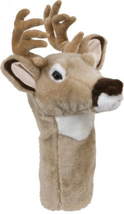 Deer Golf Head Cover
