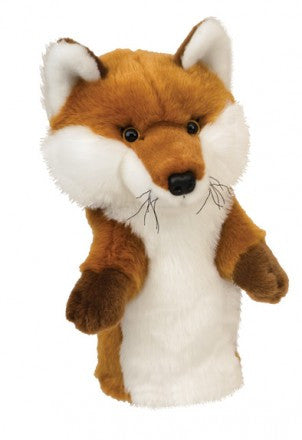 Fox Golf Head Cover