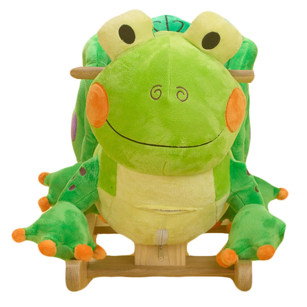 Froggy Rocker
