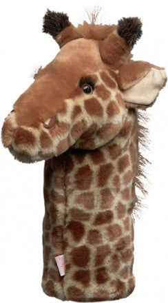 Giraffe Golf Head Cover