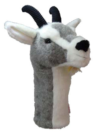 Goat Golf Head Cover