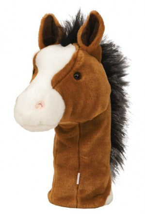 Horse Golf Head Cover