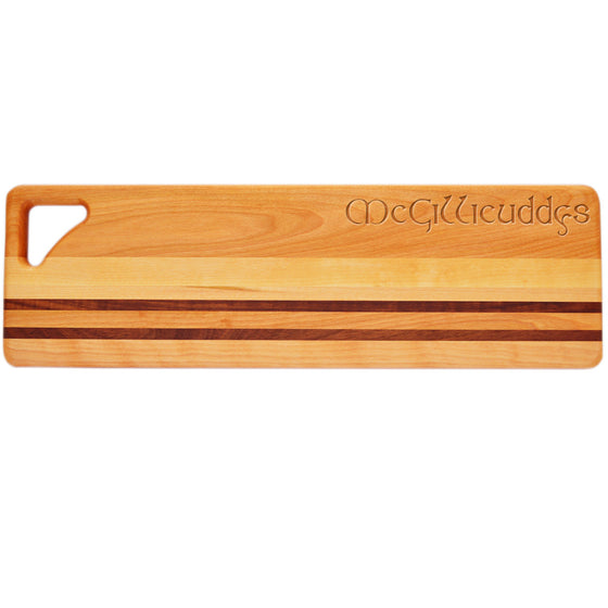Celtic Long Serving Board