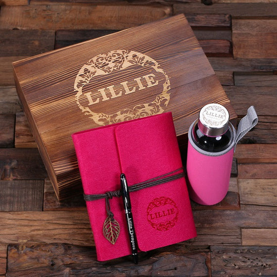 Deluxe Ladies Gift Set - Premier Home & Gifts