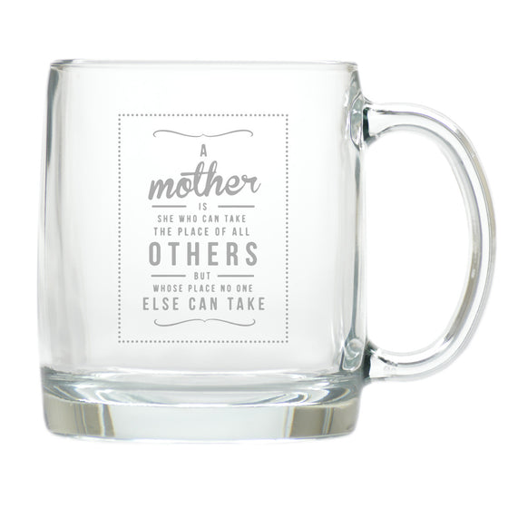A Mother's Place Coffee Mug - Premier Home & Gifts