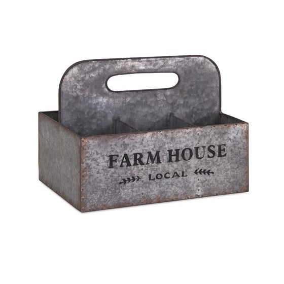 Farm House Caddy