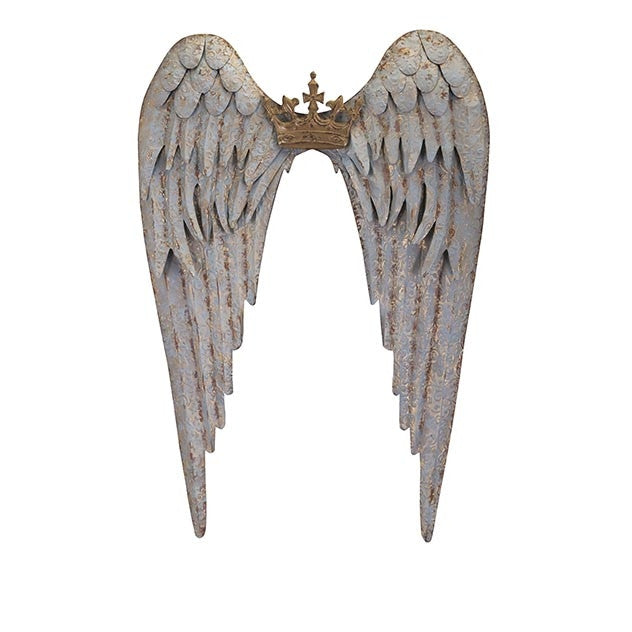Angel Regal Wings Wall Decor