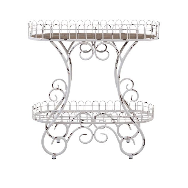 French Country Serving Table
