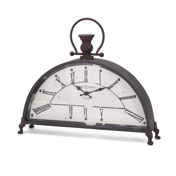 Newberry Clock